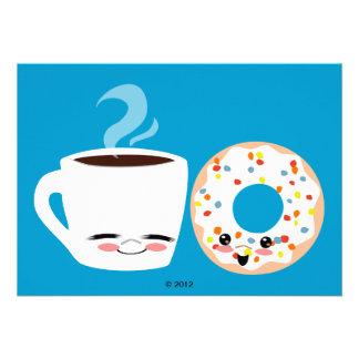 Pals del café y del buñuelo comunicados personales