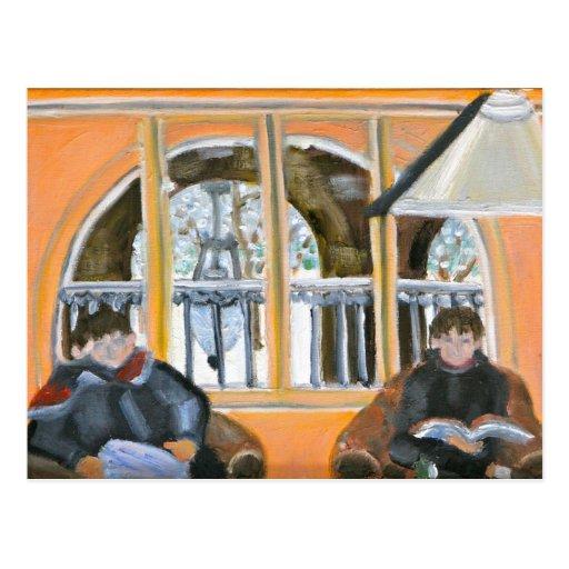 Pals del Palais Royal: PARÍS Tarjeta Postal