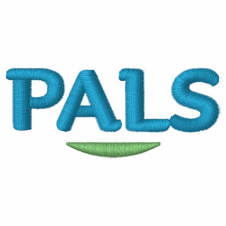 PALS Embroidered Jacket