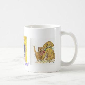 Pals Forever Coffee Mug