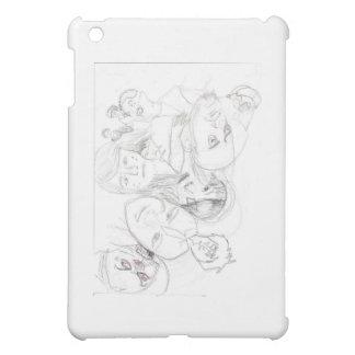 pals iPad mini cases