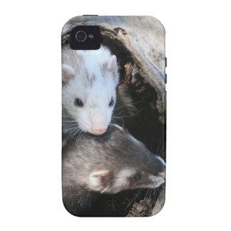 Pals iPhone 4 Tough Case Vibe iPhone 4 Case