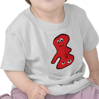 Pals irritables - camiseta de Dao