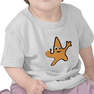 Pals irritables - camiseta de la cremallera