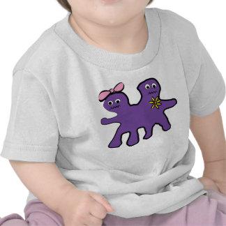 Pals irritables - camiseta de VioDai