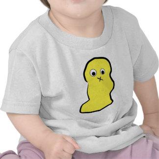 Pals irritables - camiseta del rand