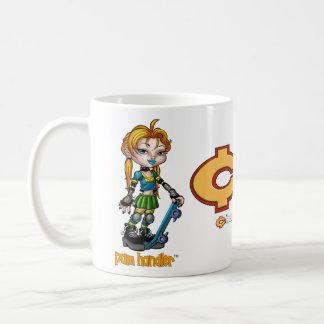 Pam Handler™ Mug