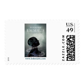 """Pamel Glasner """"Finding Emmaus"""" Gifts, Collectibles Postage Stamps"""