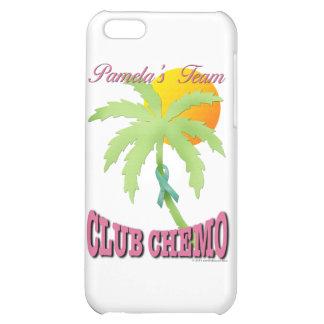 Pamela's Team iPhone 5C Cover