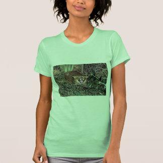Pampas cat (Felis colocolo) Shirt