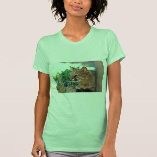 Pampas cat (Felis colocolo) Shirts