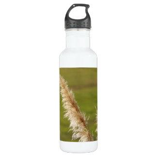 Pampas Grass Water Bottle