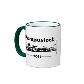 Pampastock 2011 Coffee Mug