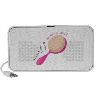 Pamper Yourself Travelling Speaker