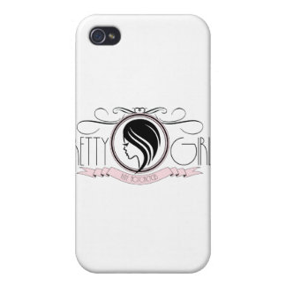 Pampered Case For iPhone 4