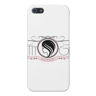 Pampered iPhone 5 Covers