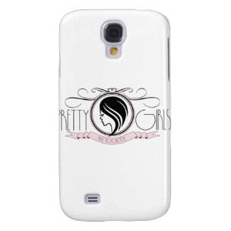 Pampered Samsung Galaxy S4 Covers