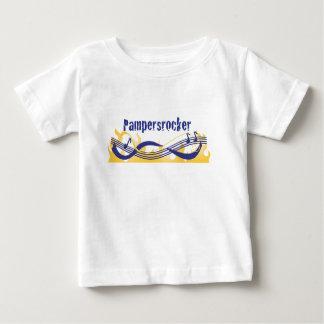 Pampersrocker Baby T-Shirt