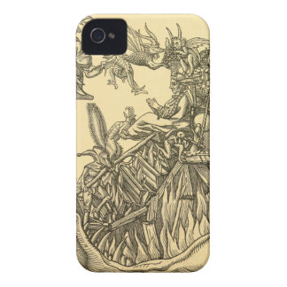 Pamphlet Against the Papacy in Rome Founded by the Case-Mate iPhone 4 Cases
