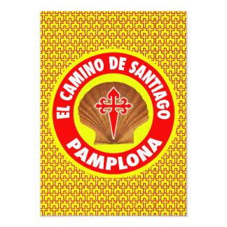 Pamplona Card