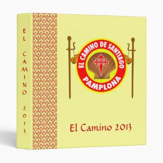 "Pamplona Carpeta 1"""