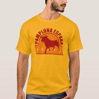 pamplona espana T-Shirt