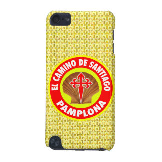 Pamplona iPod Touch (5th Generation) Cover
