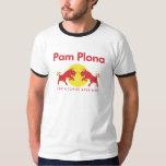 Pamplona parodió a Red Bull Remera