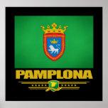 Pamplona Póster