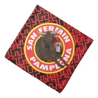 Pamplona - San Fermin Bandana