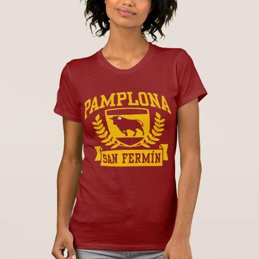 Pamplona San Fermin T Shirt
