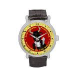 Pamplona Wrist Watches