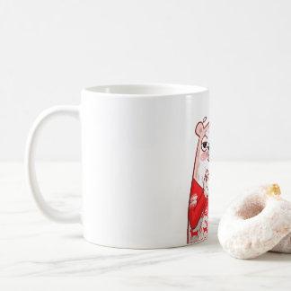 pampu Loe mug