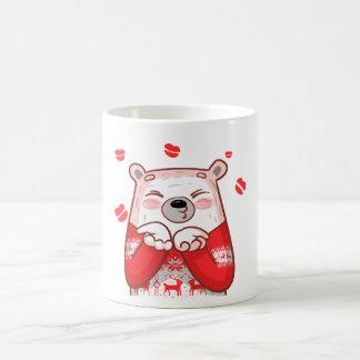 Pampu Love Coffee Mug