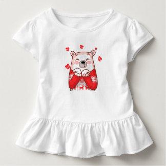 Pampu love toddler t-shirt