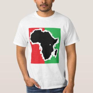 Pan-African Colors T-Shirt