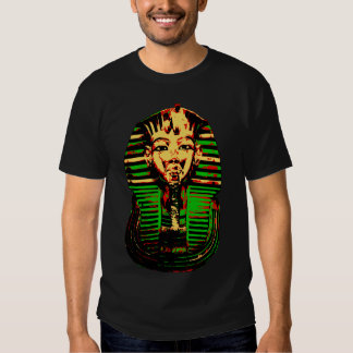 Pan African Tut Tee Shirt