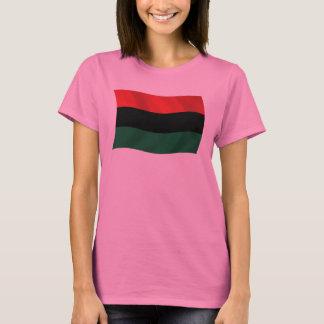 Pan African (UNIA) Flag Shirt