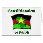 Pan-Africanism or Perish #2 Card
