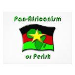 Pan-Africanism or Perish #2 Invites
