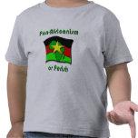 Pan-Africanism or Perish #2 Shirt