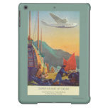Pan-American Clipper Flying Over China Case For iPad Air