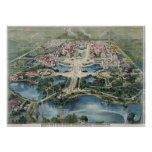Pan American Exposition Buffalo1901 Posters