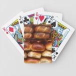 Pan Baraja Cartas De Poker