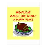 pan con carne postal