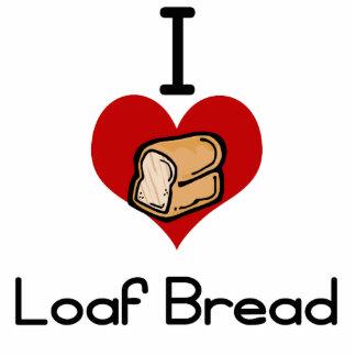 Pan de amor y odio del pan I Esculturas Fotograficas