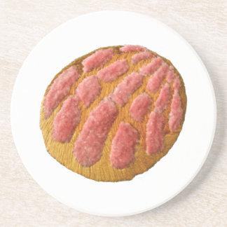 Pan de Cada Dia Coaster