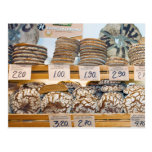 Pan de Rye en el mercado Pasillo de Hakaniemi Postales