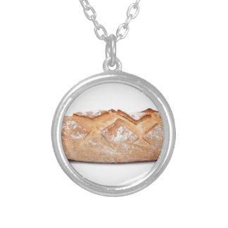 Pan del pan colgante redondo