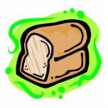 Pan del pan esculturas fotograficas